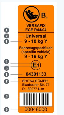 ece- label 1